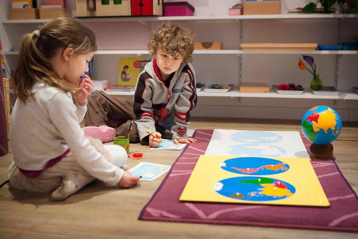 études éducateur jeunes enfants